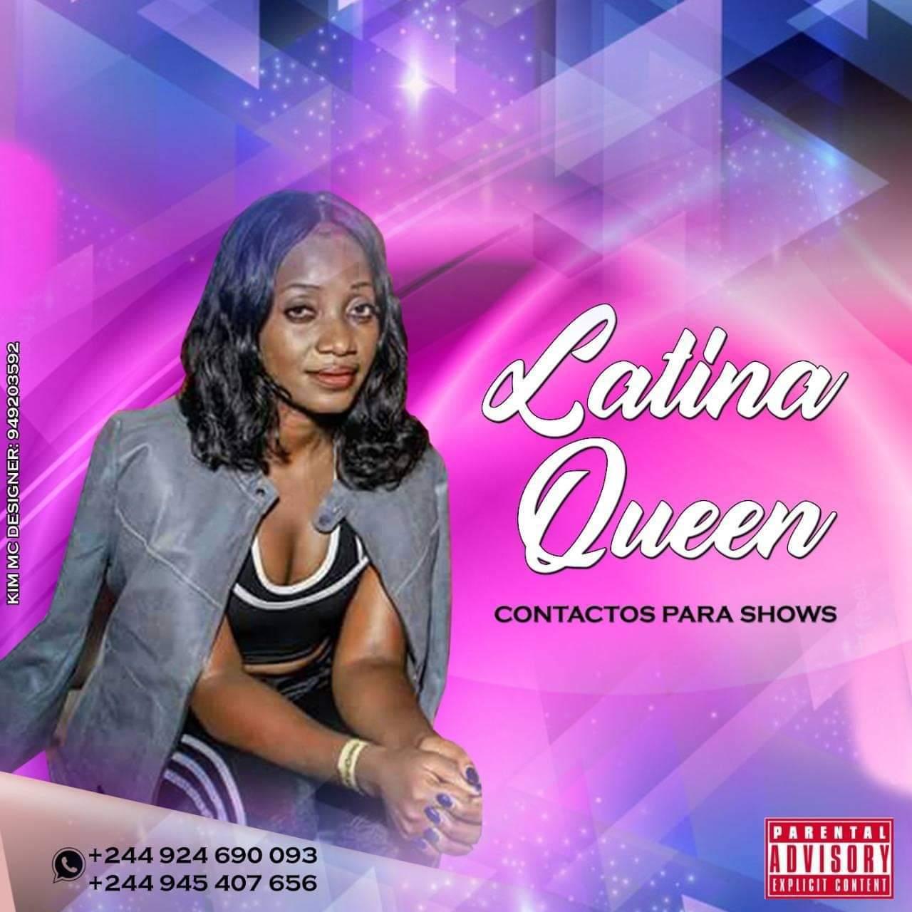 DOWNLOAD MP3: Latina Queen - O Festejo (feat. Godzila Do ...