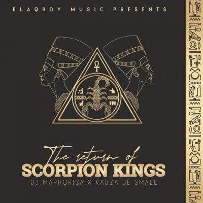 DJ Maphorisa & Kabza De Small ft Mlindo The Vocalist - Qoqoqo