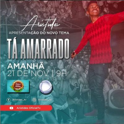 Aristides - Tá Amarrado
