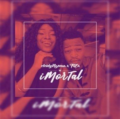 Cleidy Ngoma & FiEx - Imortal