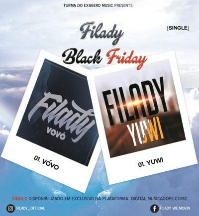 Filady - Black Friday (Singe)
