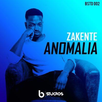 Zakente - Anomalia