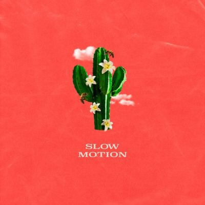 Jimmy P - Slow Motion