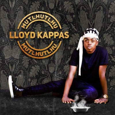Lloyd Kappas - Mutlhutlhu (Álbum)