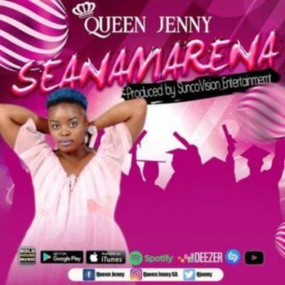 DJ Sunco ft Queen Jenny - Seanamarena
