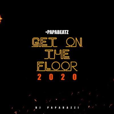 Dj Paparazzi - Get On The Floor
