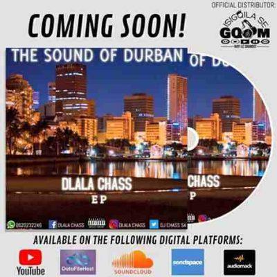 Dlala Chass ft King Saiman - Time Less