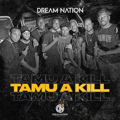 Dream Nation - Tamu a Kill