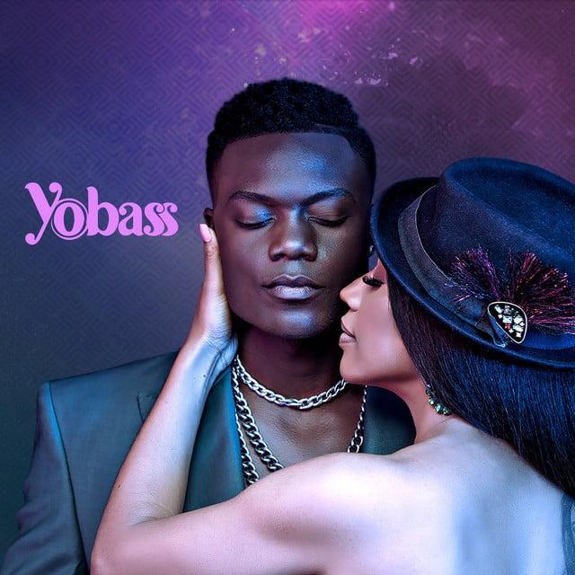Yola Araujo & Bass - Yobass