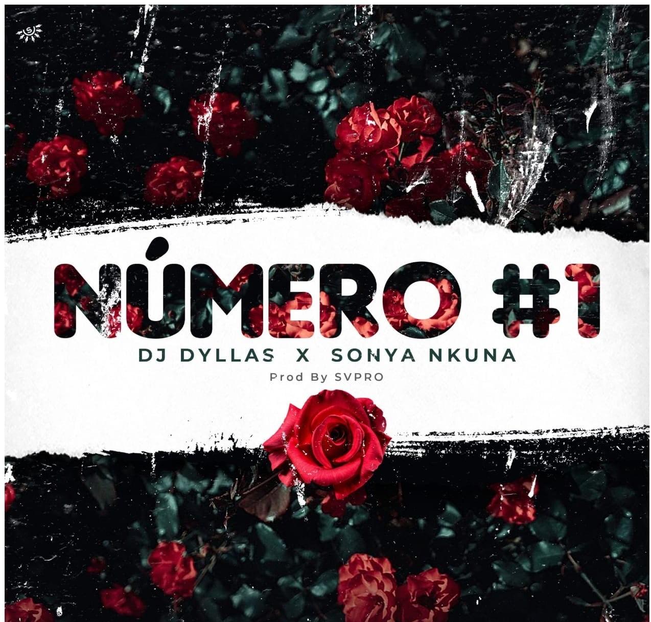 Dj Dyllas ft Sonya Nkuna - Numero 1