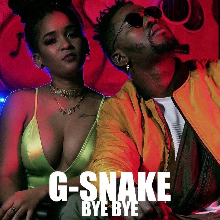 G-Snake - Bye Bye
