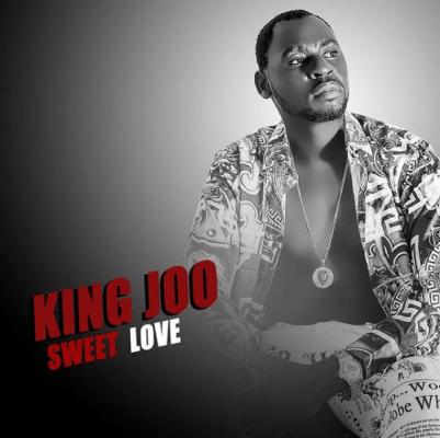 King Joo - Sweet Love