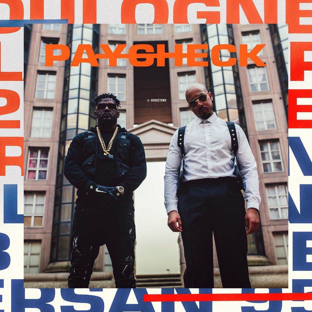 Lord XIV ft Plutonio - Paycheck