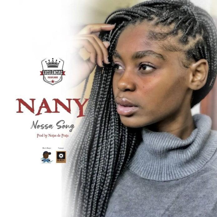 Nany - Nossa Song