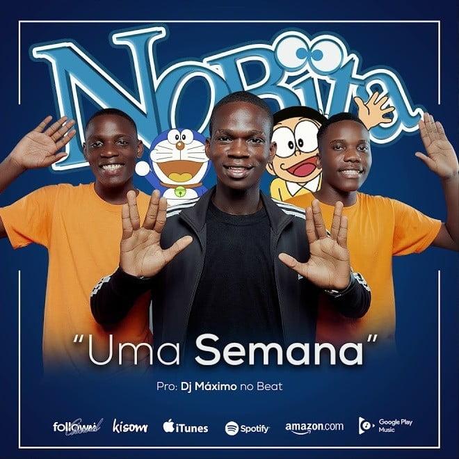 Os Nobita - Uma Semana