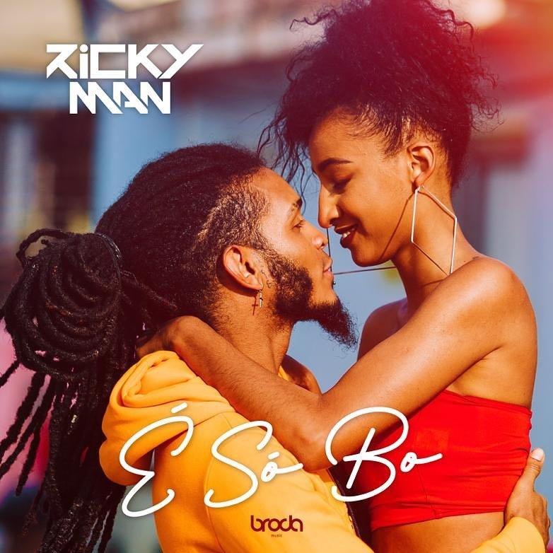 Ricky Man - É Só Bo