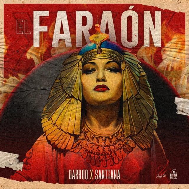 Santtana ft Darhoo - Faraón