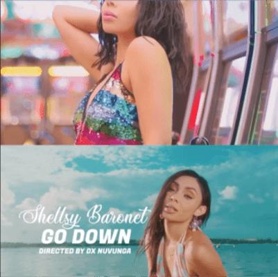 Shellsy Baronet - Go Downr