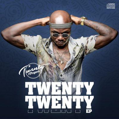 Twenty Fingers - Pra Lhes Doer Mais