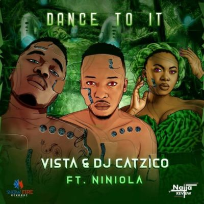 Vista & DJ Catzico ft Niniola - Dance To It