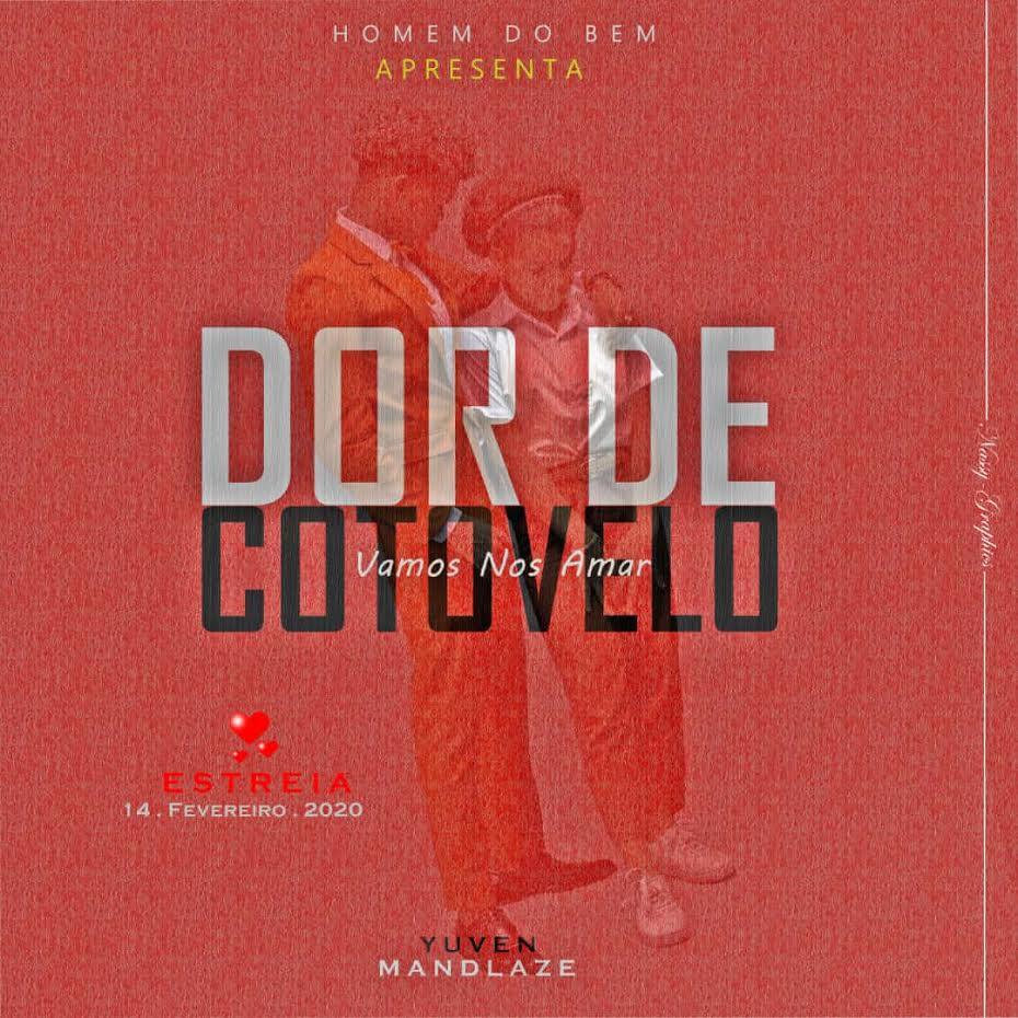 Yuven Mandlaze - Dor De Cotovelo
