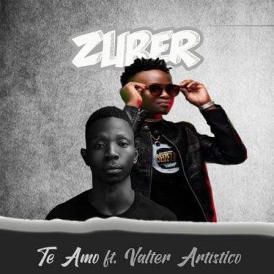 Zuber ft Valter Artístico - Te Amo