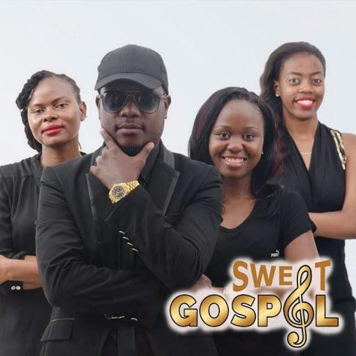 NStar & Sweet Gospel - Aleluia