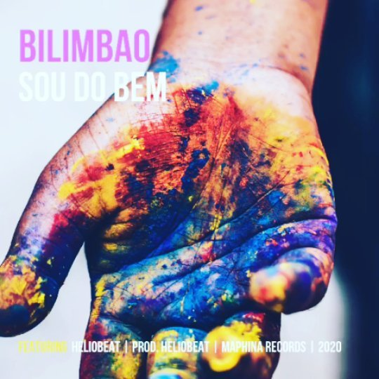 BILIMBAO - SOU DO BEM (Prod. Helio Beat)