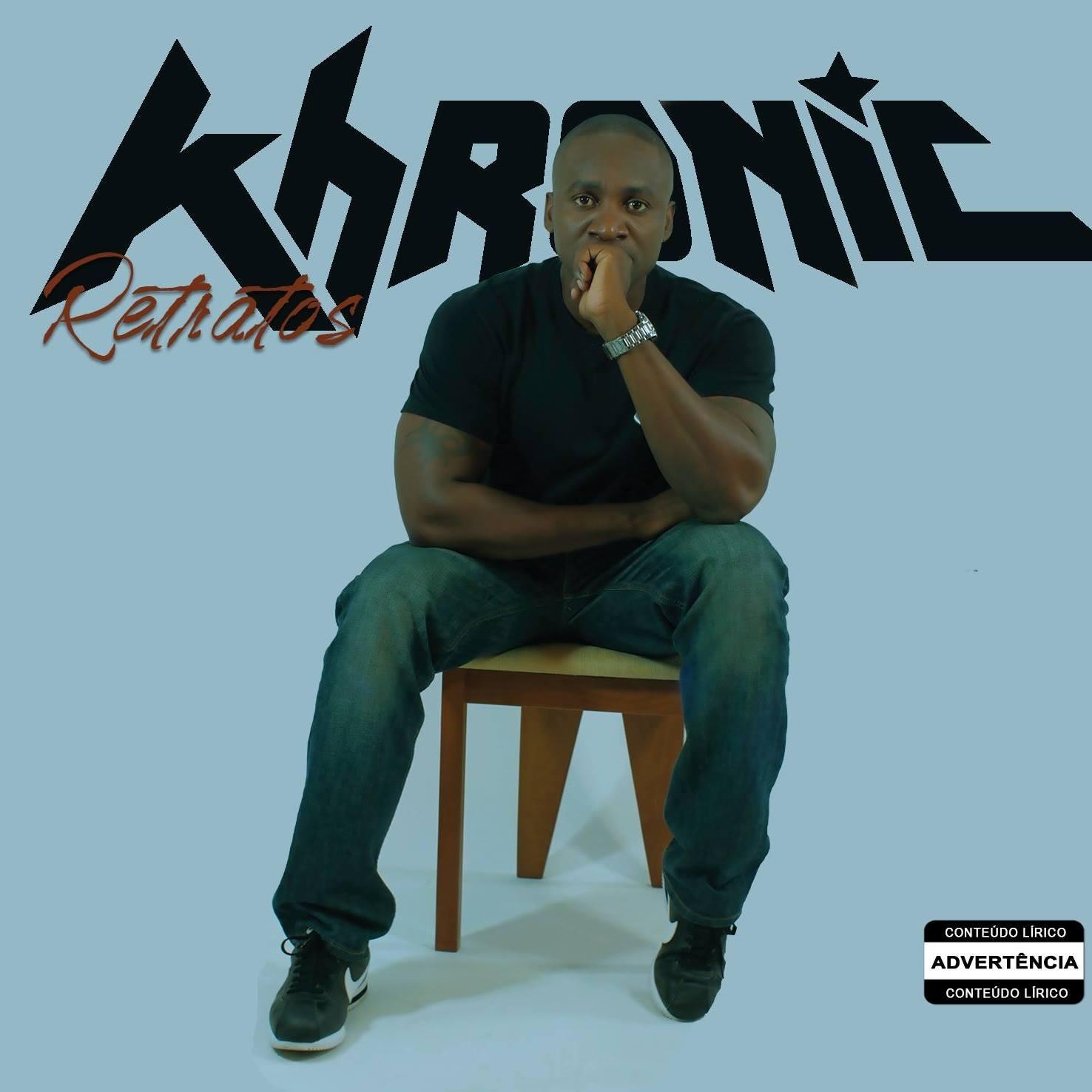 Khronic ft Duas Caras - Vive Hoje