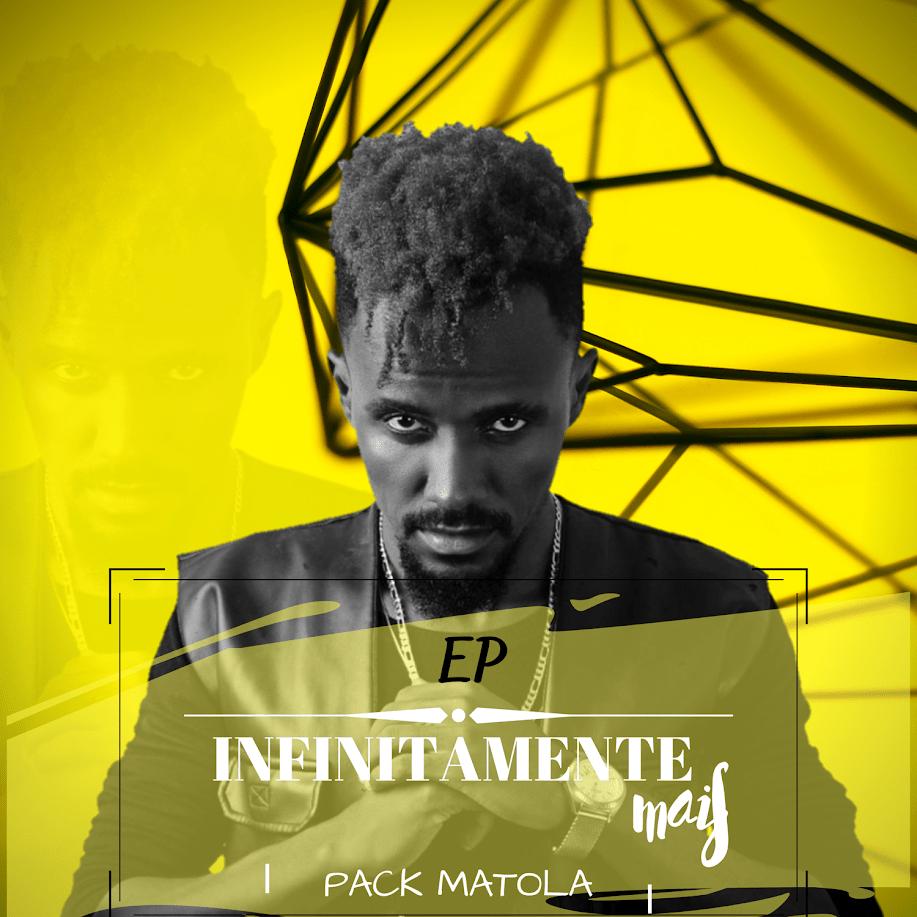Pack Matola - Infinitamente Mais EP
