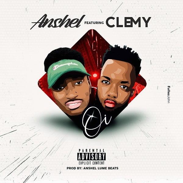 Anshel feat. Clemy - Oi (Prod. Anshel & Lume Beats)