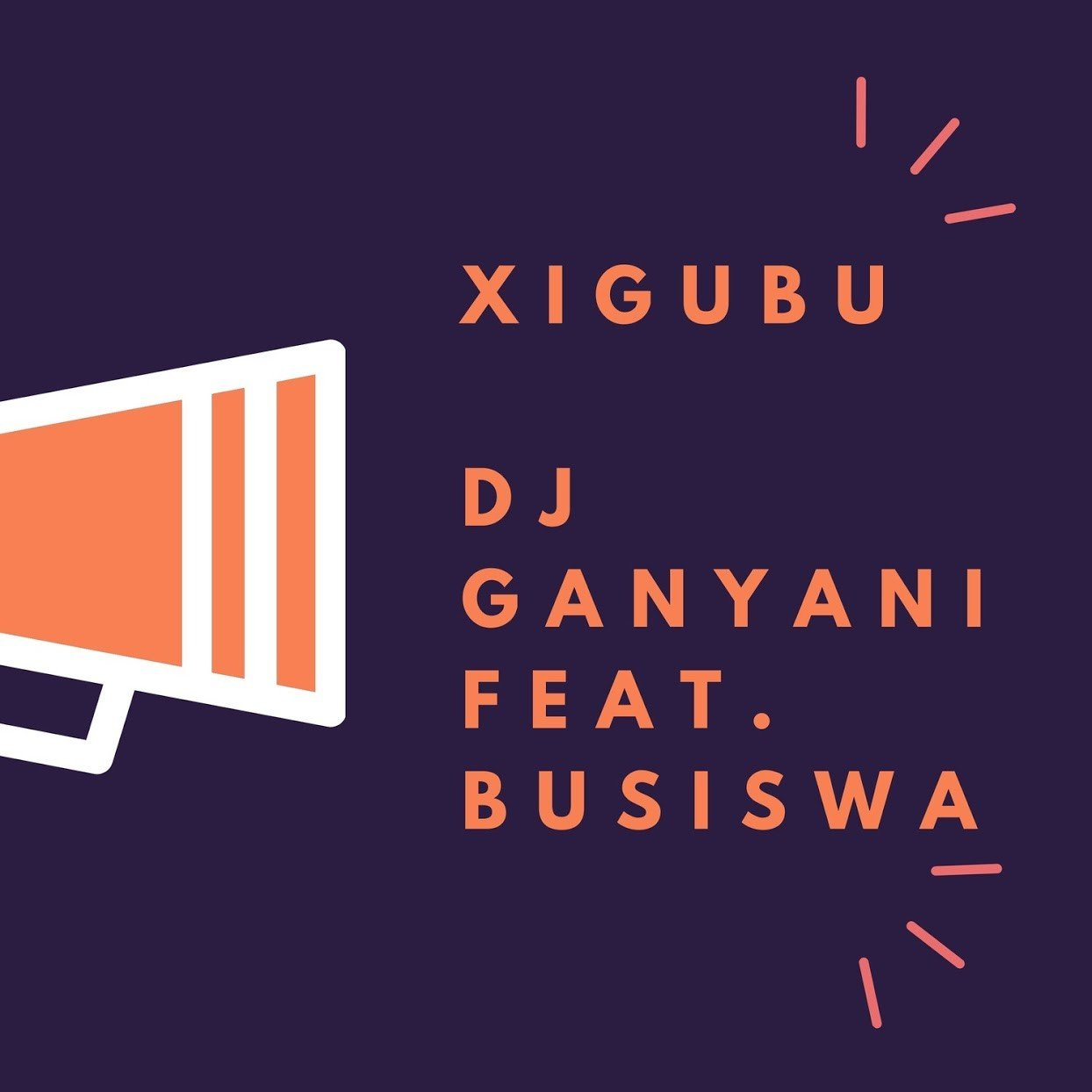 Dj Ganyani feat. Busiswa - Xigubu