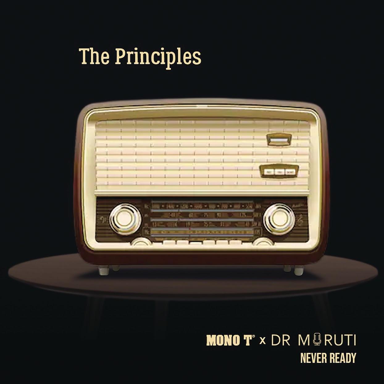 Mono T feat. Dr Moruti - Uthando