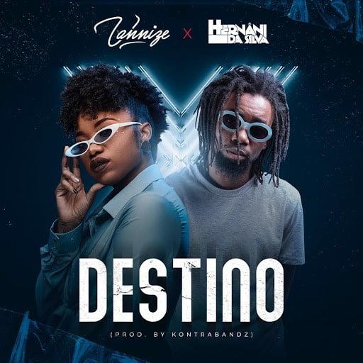 Vannize feat. Hernâni da Silva - Destino