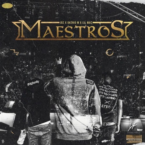 Young Family - Maestros (Album)