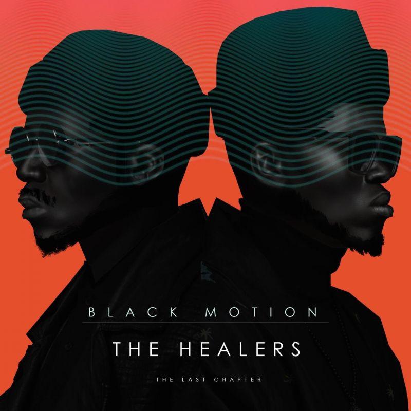 Black Motion & Mvzzle Beat - Amandla ft NaakMusiQ