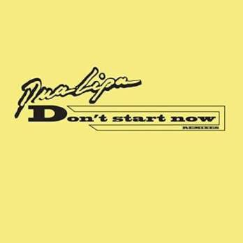 Dua Lipa - Don't Start Now (Vida Soul Remix)