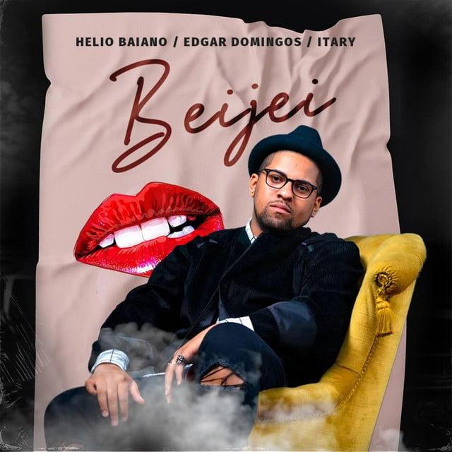 Helio Baiano feat. Edgar Domingos, Itary - Beijei