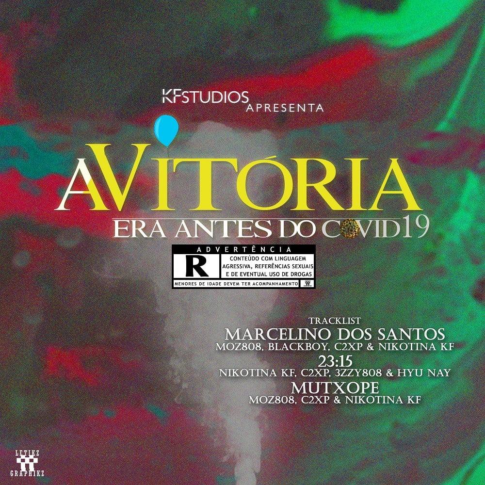 KF Studios - A Vitória, Era Antes do COVID-19 EP