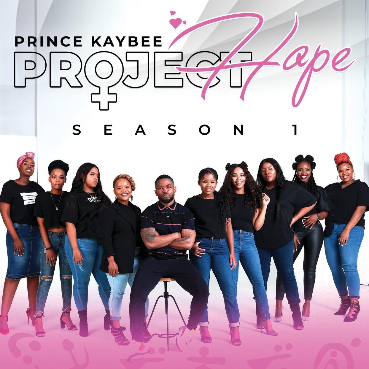Prince Kaybee - Indoda