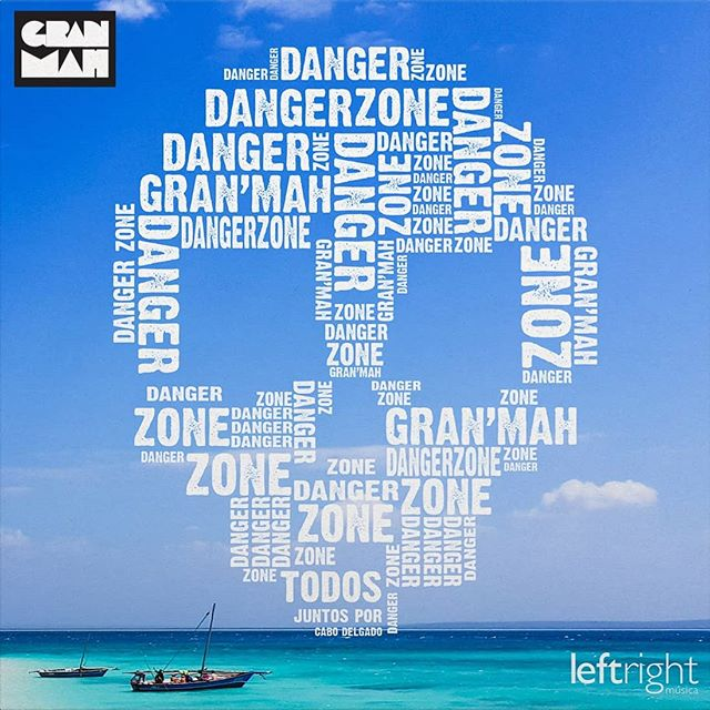 GranMah - Danger Zone