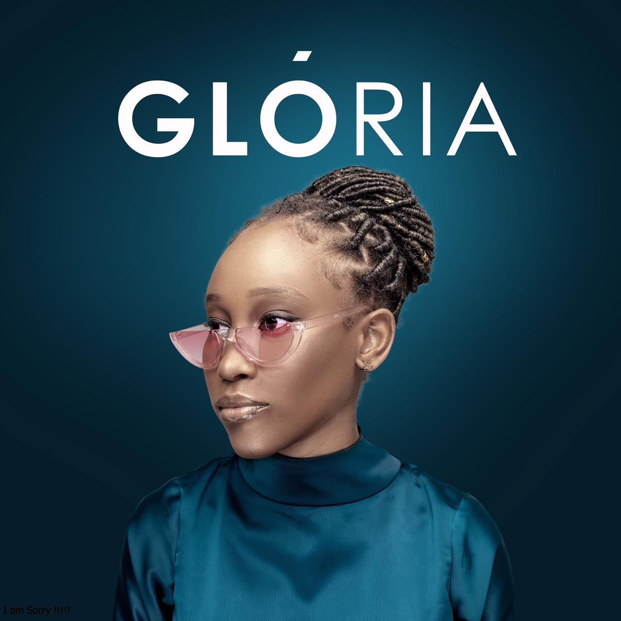 Melony - Glória (Prod. The visow Beats)