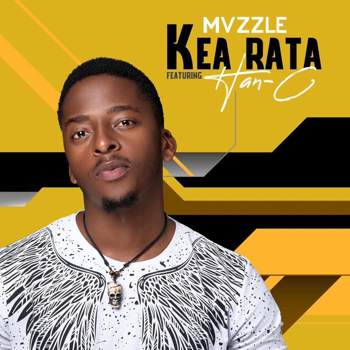 Mvzzle - Kea Rata (feat. Han-C)
