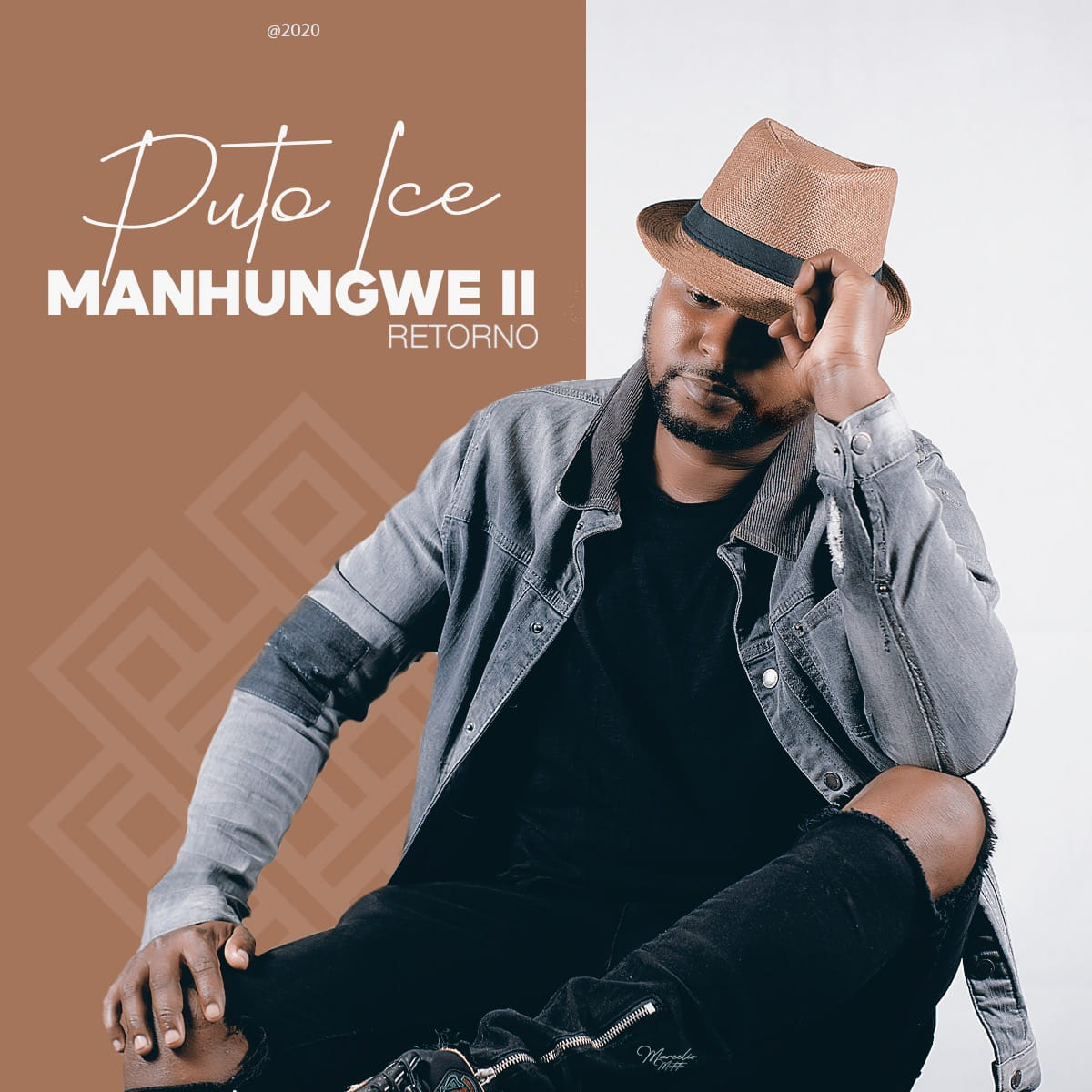 Puto Ice - Manhungwe 2 (Retorno)