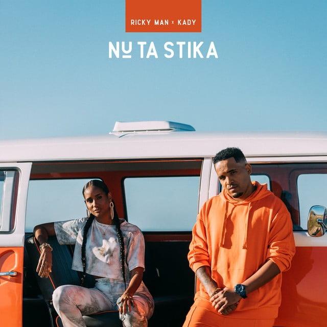 Ricky Man & Kady - Nu Ta Stika