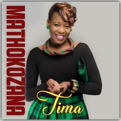 Tima - Mathokozana