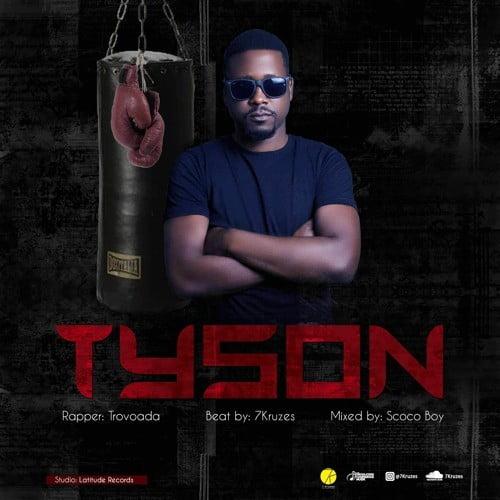 7 Kruzes & Trovoada - Tyson