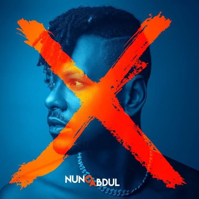Nuno Abdul - X