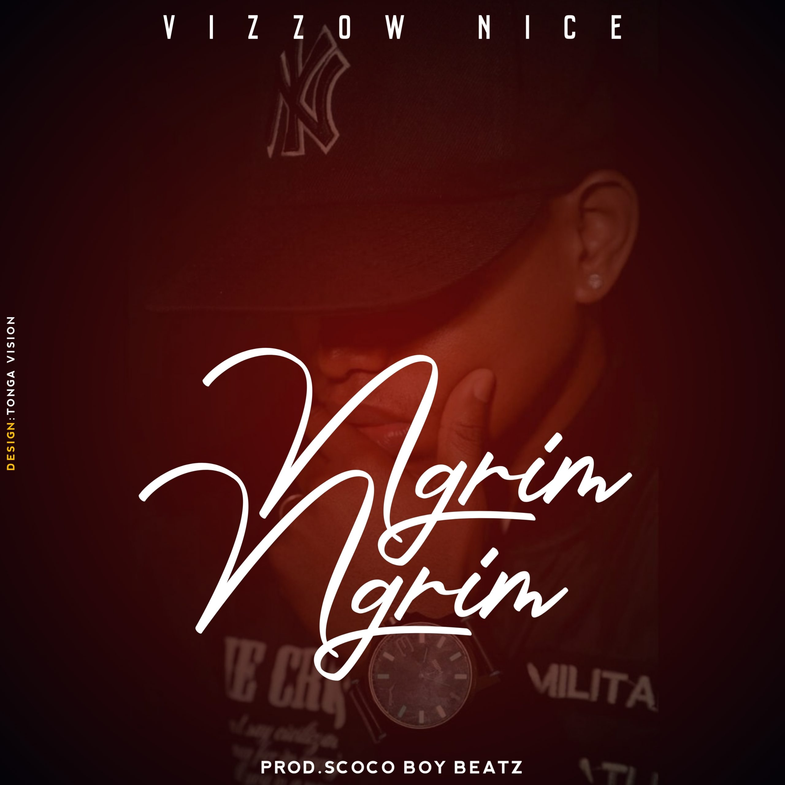 Vizzow Nice - Ngrim Ngrim