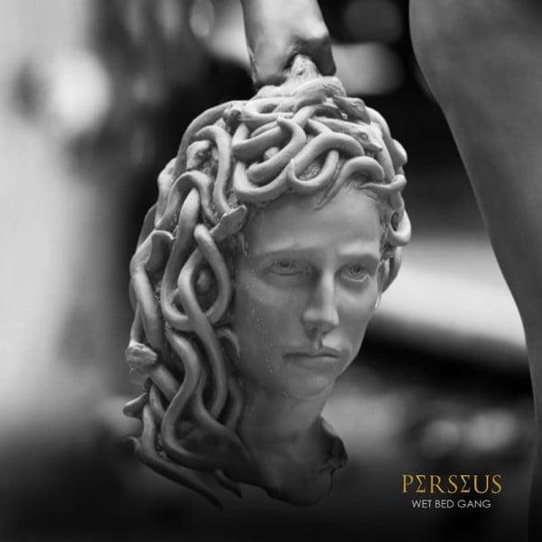 Wet Bed Gang - Perseus (Prod. Charlie Beats)
